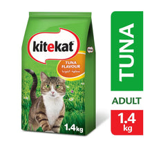 Kitekat™ Tuna Flavour Dry Cat Food Adult( 1.4 kg)