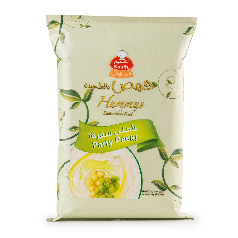 Kasih Hummus Tahini - Party Pack ( 1 Kg )
