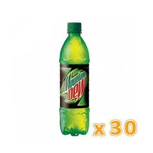 Mountain Dew Bottle (30 X 300 ml)