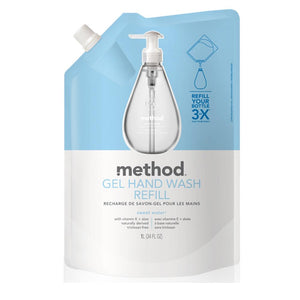 Method Hand Soap Sweetwater Refill ( 1 L )