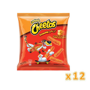 Cheetos Cheese Sticks ( 16 x 25 gm) - Sanadeeg