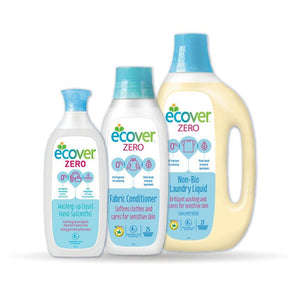 Ecover Super Saver Zero Bundle