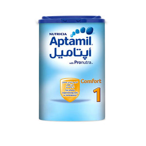 Aptamil Comfort 1 Infant Formula Milk ( 900 gm)