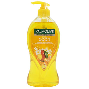 Palmolive Aroma Sensations Shower Gel - Feel Good (750 ml)