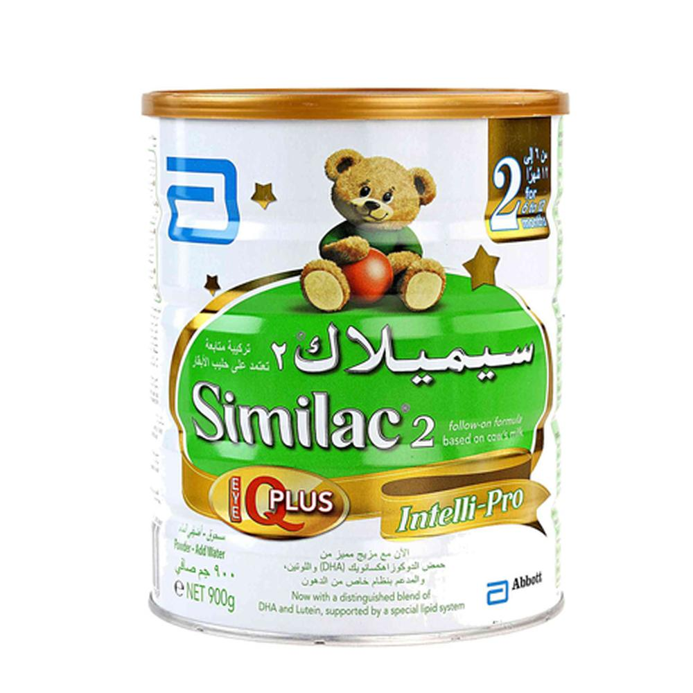 Similac 2 Intelli Pro Formula Powder Milk 6 to 12 Month (800 gm)