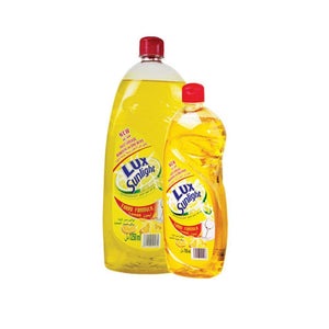 Lux Sunlight Bundle (1250 ml + 375 ml) - Sanadeeg