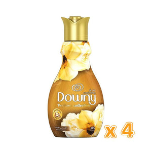 Downy Perfume Collection Concentrate Feel Luxurious (4 x 880ml)