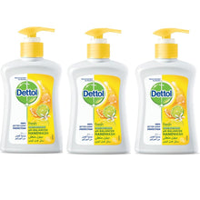 Dettol Fresh Handwash (3 X 200 ml)