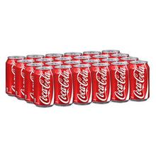 Coca-Cola Regural Can (24 x 330 ml)
