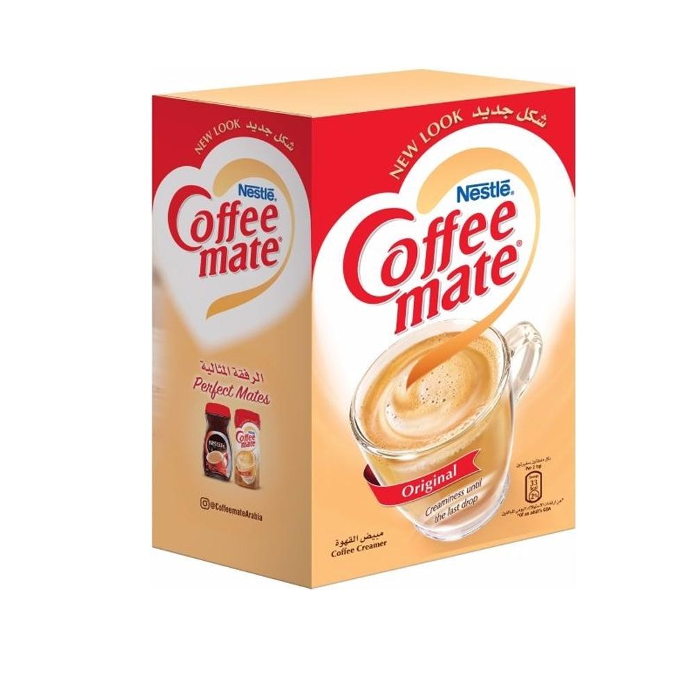 Coffee Mate Original Non Dairy Coffee Creamer (2 x 450g) - Sanadeeg