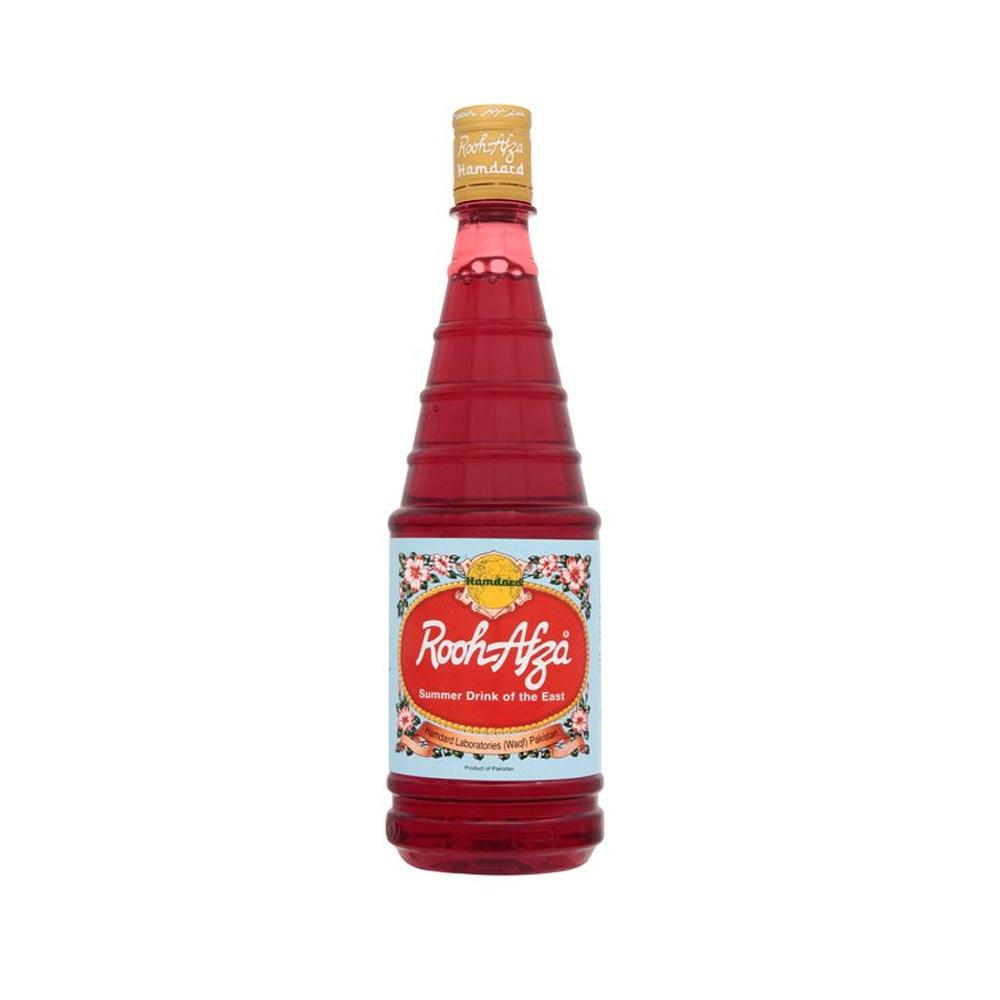 Rooh Afza Syrup (800 ml)