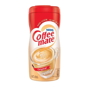 Nestle Coffee Mate Original Non Dairy Coffee Creamer  (400 gm)
