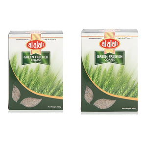 Al Alali Freekeh Coarse (2 x 450 gm)