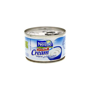 Nestle Cream Original (12 x 160 gm) - Sanadeeg