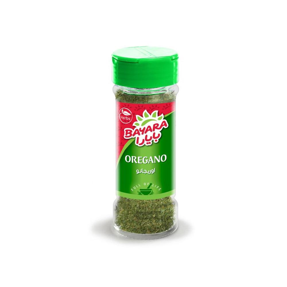 Bayara Oregano Pizza (100 ML) - Sanadeeg