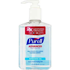 Purell Original Hand Sanitizer (236 ML)
