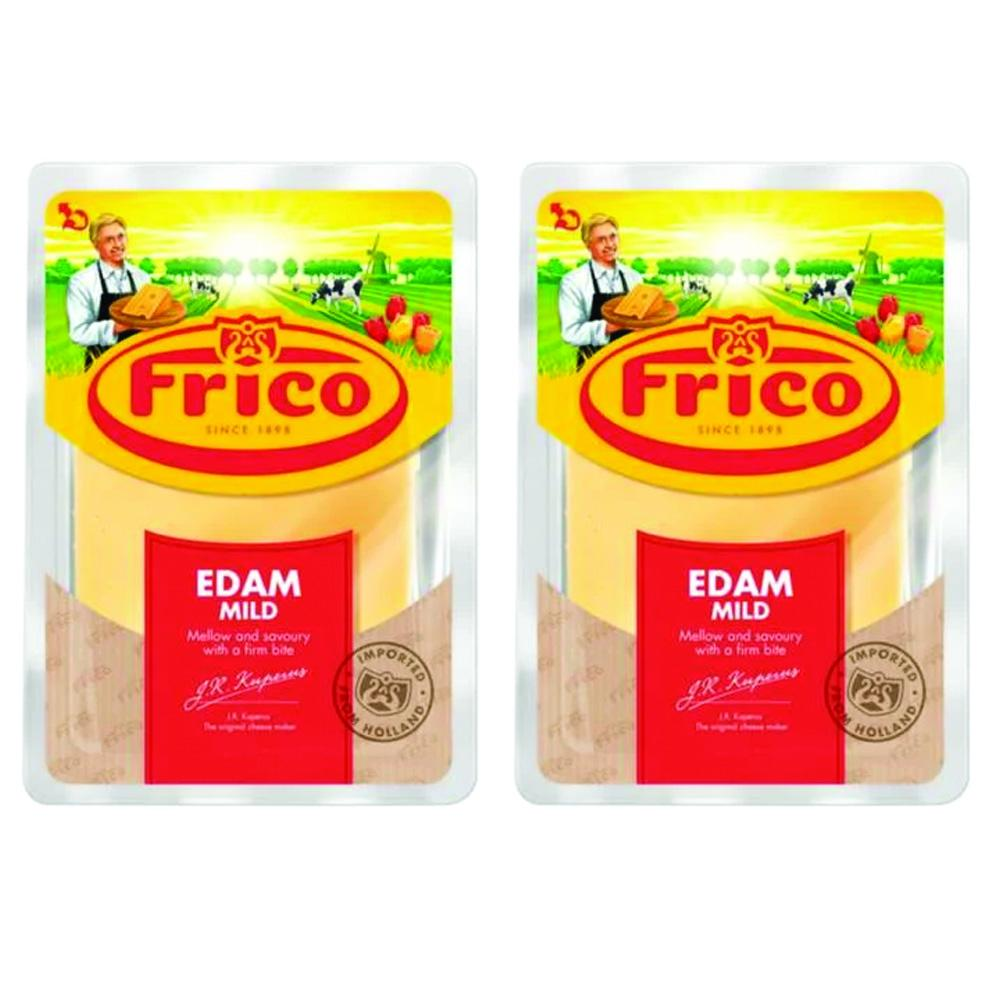 Frico Original Edam Cheese Mild (2 x150 gm)