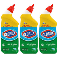 Clorox Toilet Cleaner Fresh ( 3 x 709 ml)