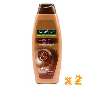 Palmolive Anti-Fall Shampoo(2 x 400 ml)