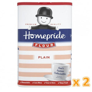 Home Pride All Purpose Flour ( 2 x 1 Kg) - Sanadeeg