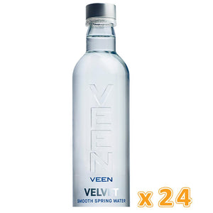 Veen Velvet Smooth Spring Water (24 x 330 ML)