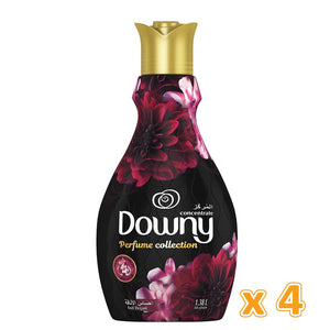 Downy Perfume Collection Concentrate Feel Elegant ( 4 x 1.38 L) - Sanadeeg