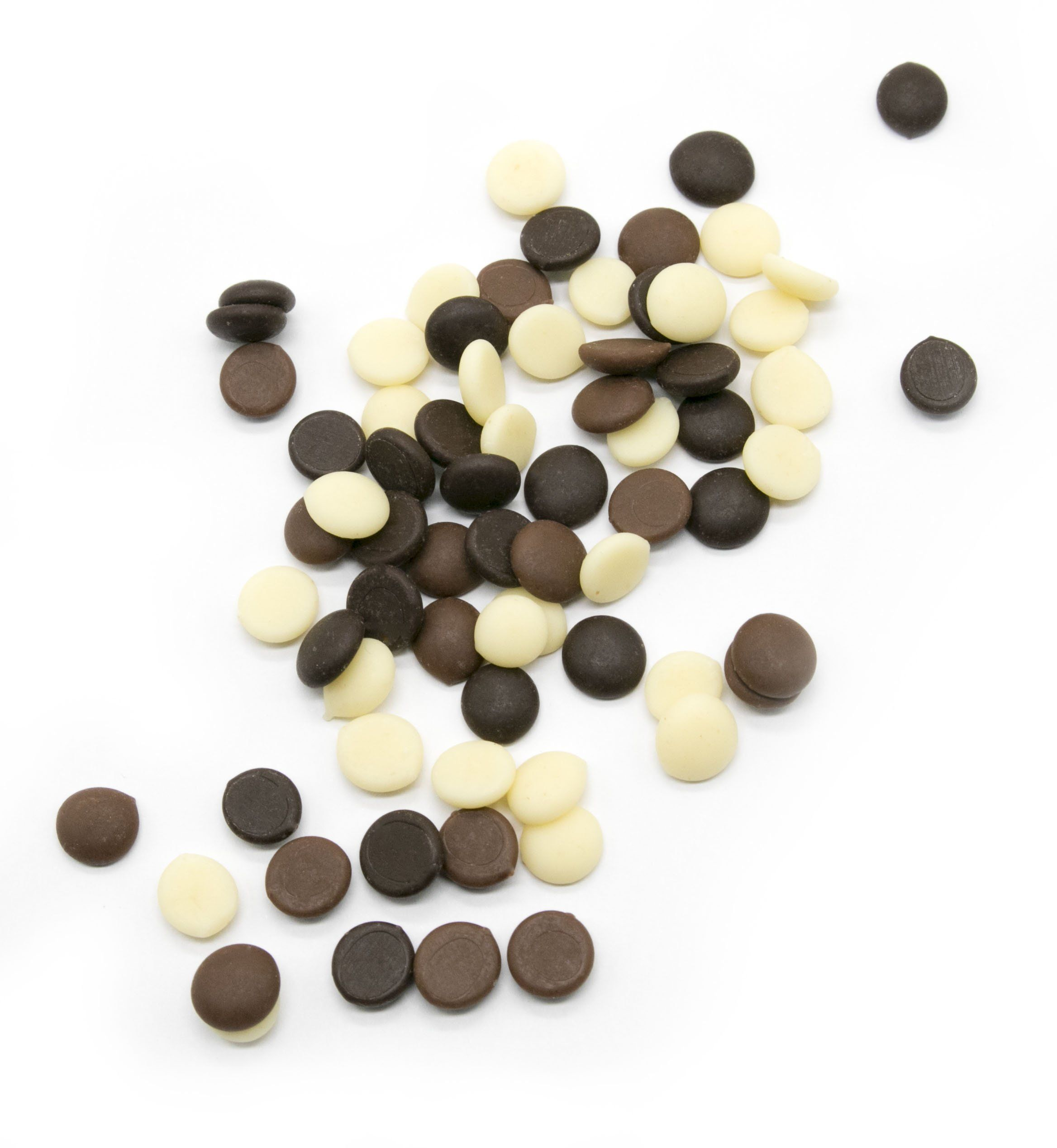 Benoit Mixture of Chocolate Drops (850 gm) - Sanadeeg