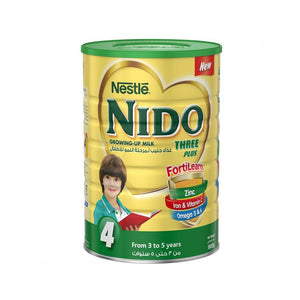 Bulk Deals on Nestlé® NIDO® FortiProtect™ Three Plus Online in the