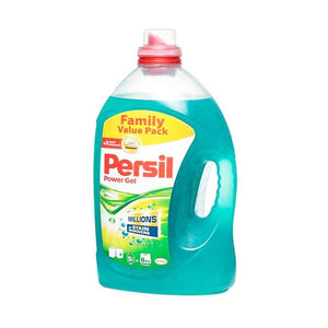 Persil Liquid Detergent Power Gel Front Load (5 L) - Sanadeeg