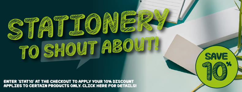 10% off Stationery! Letterheads, business cards, note pads & more from The Print Room, Bolton