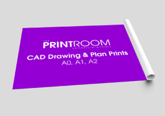 CAD Drawing & Plan Prints