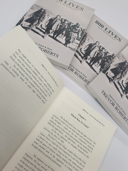 Local Book Printing | The Print Room, Bolton