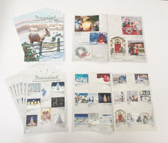 The Print Room Custom Christmas Cards