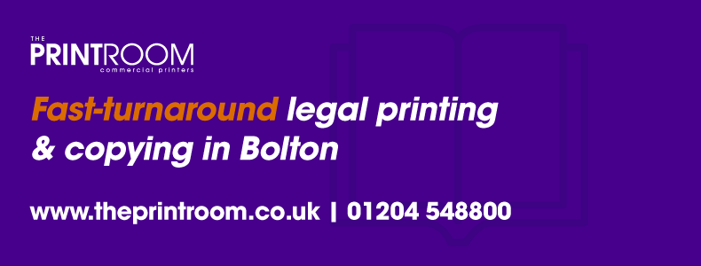 Legal printing & copying for local solicitors & barristers