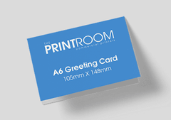 The Print Room A6 Greeting Cards