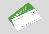 Compliment Slip Printing for Bolton