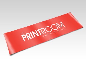 PVC Display Banners Printed In Bolton - Shop Now!