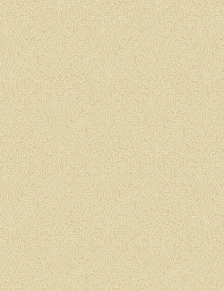 35313 Floriana Texture is a beautiful Beige Textured Vinyl Wallpaper from Holden Decor