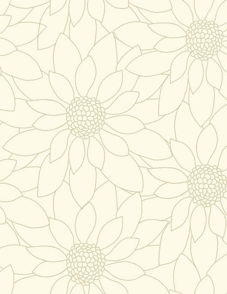 89152 Louisa is a beautiful Beige Tile Effect Blown Wallpaper from Holden Decor