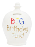 Terramundi Money Pot EXPRESS 'BIG Birthday Fund' - EXS295