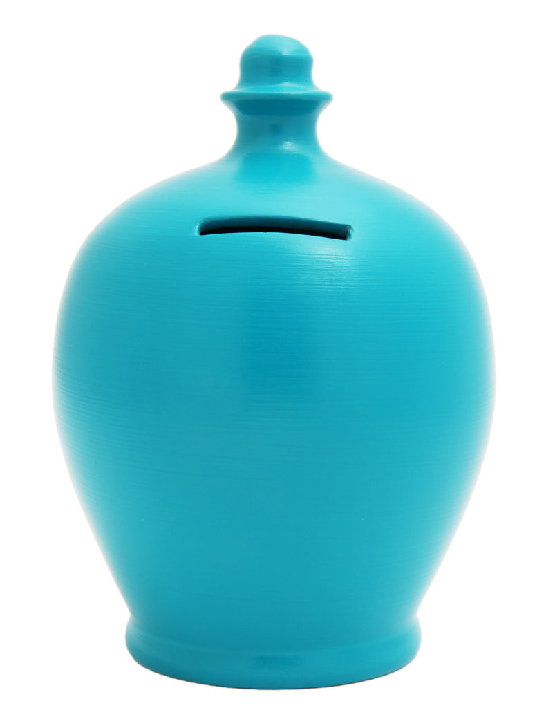 New Aqua Money Pots- P31