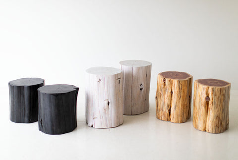 tree-stump-tables