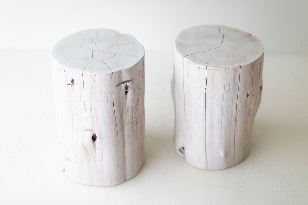 Large-Tree-Stump-Side-Tables-Whitewash-03