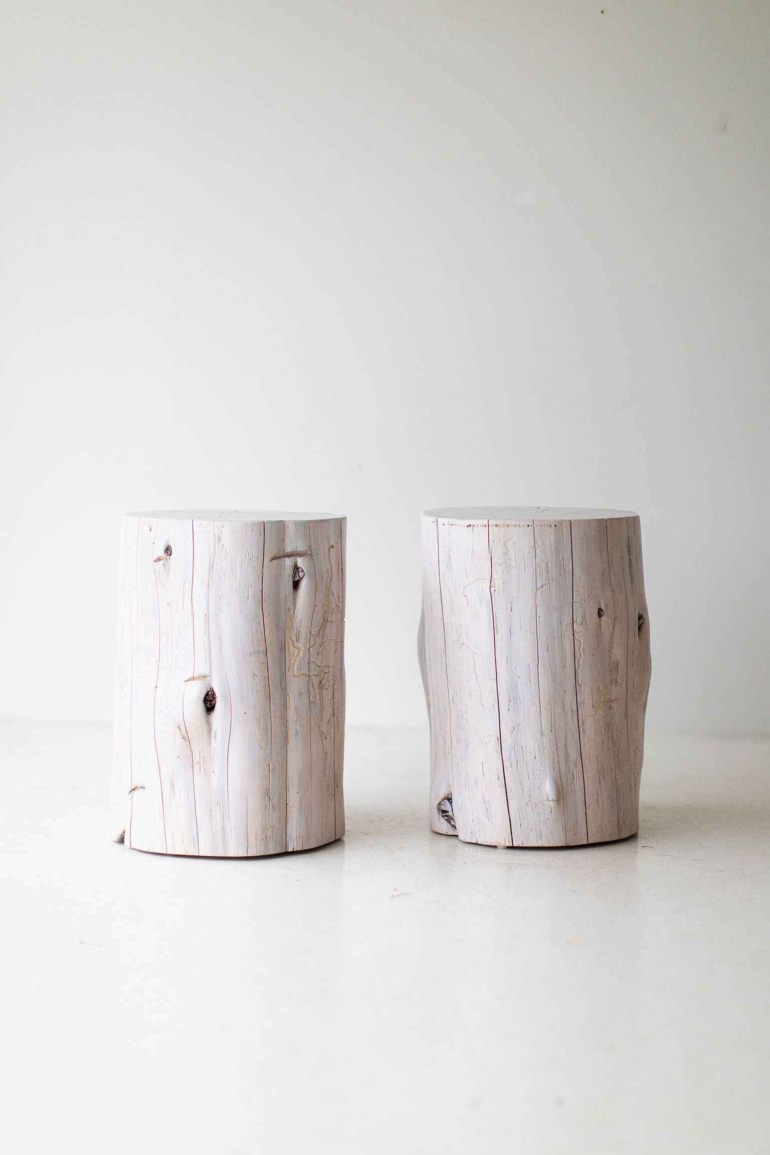 Large-Tree-Stump-Side-Tables-Whitewash-07