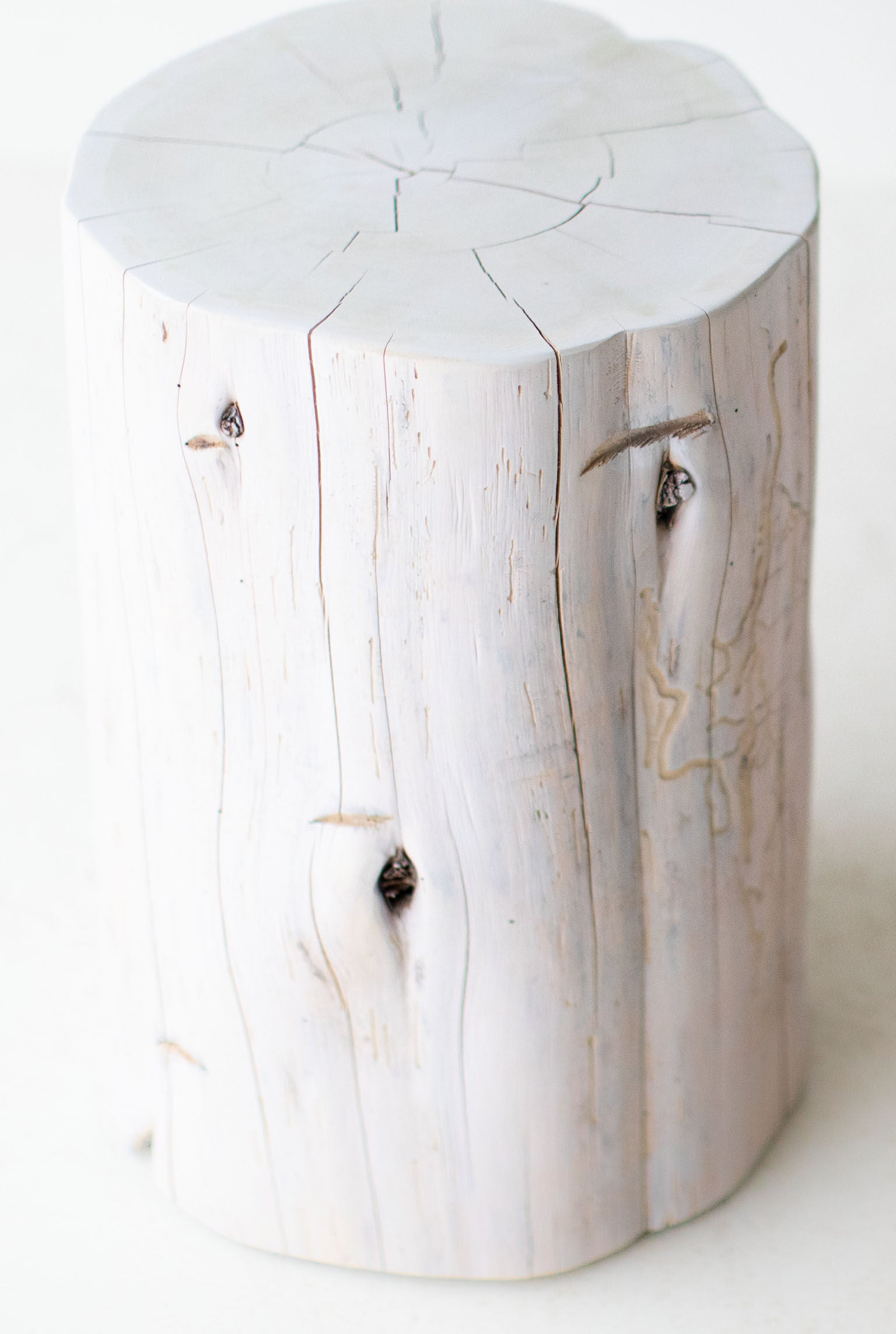Large-Tree-Stump-Side-Tables-Whitewash-08