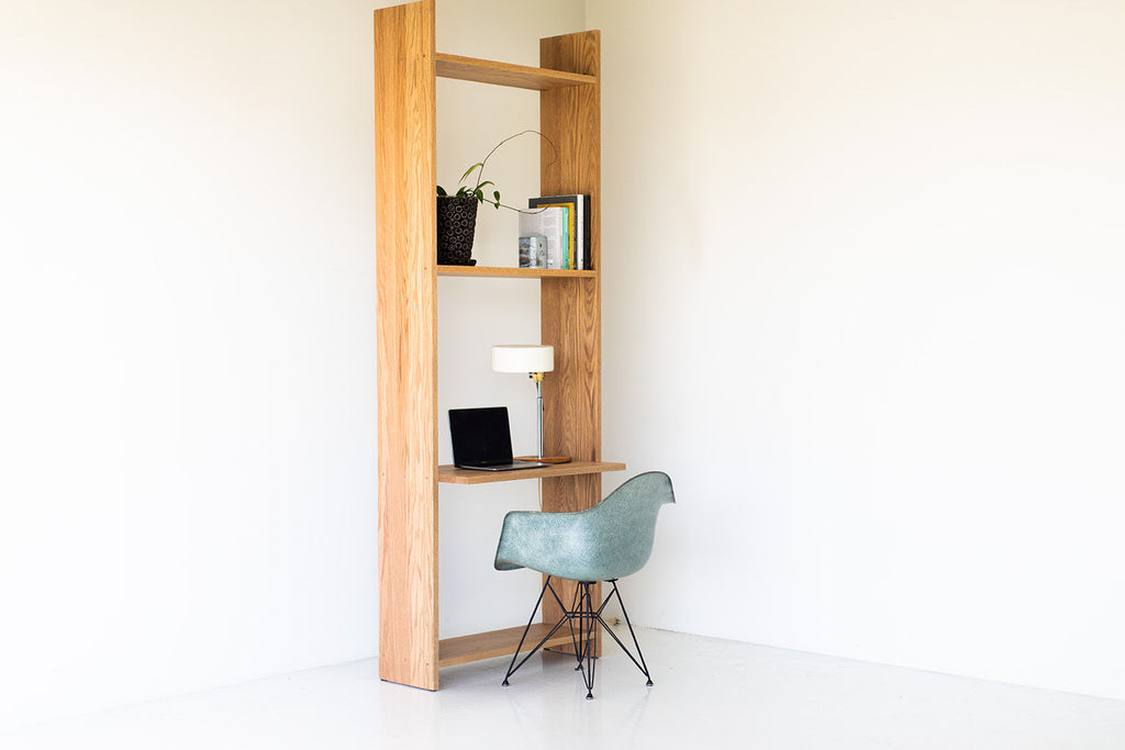 Tall-Oak-Shelving-Desk-12