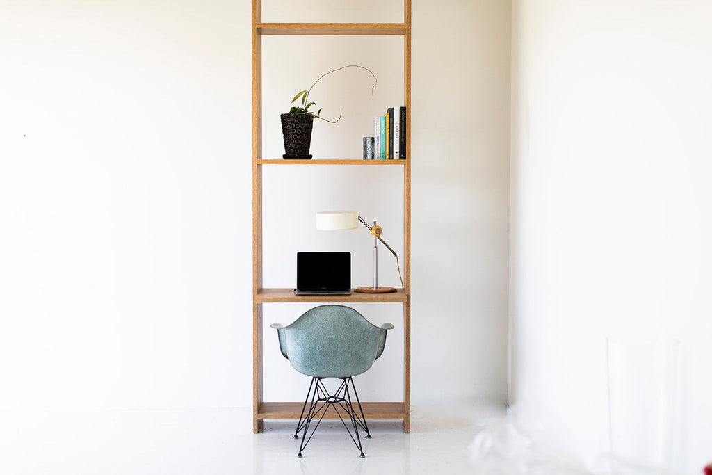 Tall-Oak-Shelving-Desk-13