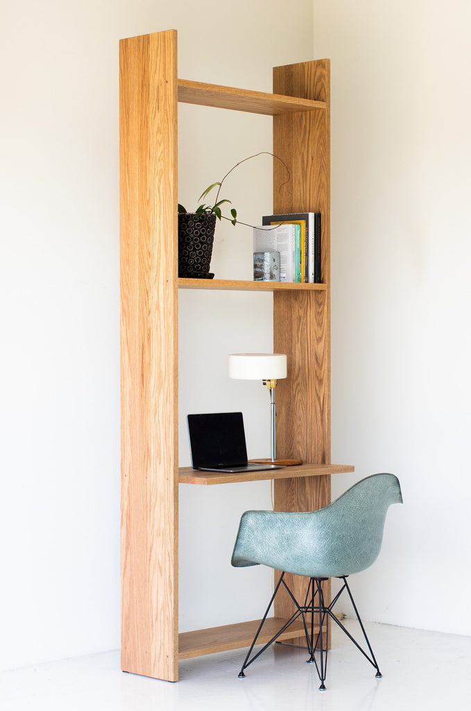 Tall-Oak-Shelving-Desk-17