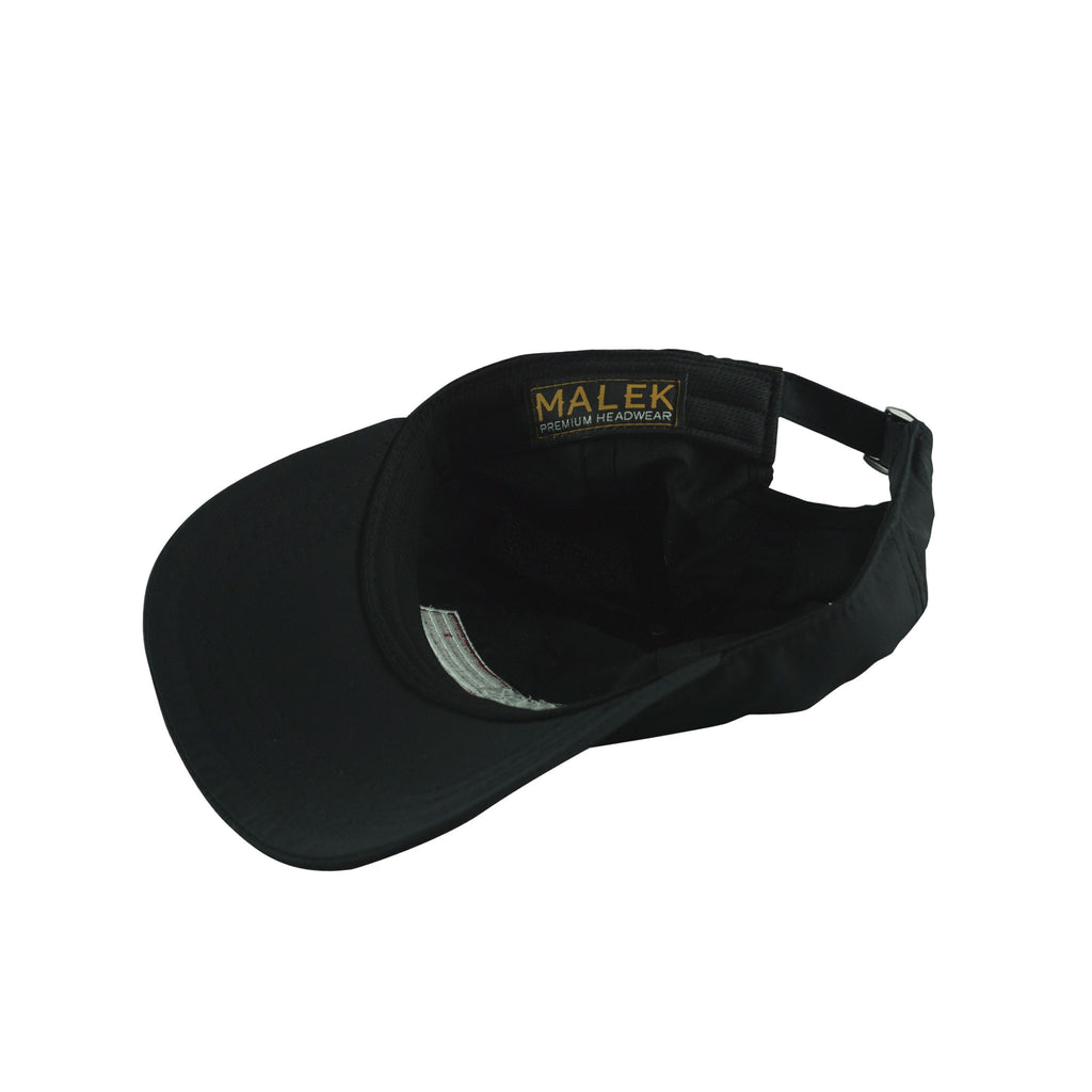 MALEK 2 - MALEKLITE BLACK/USA