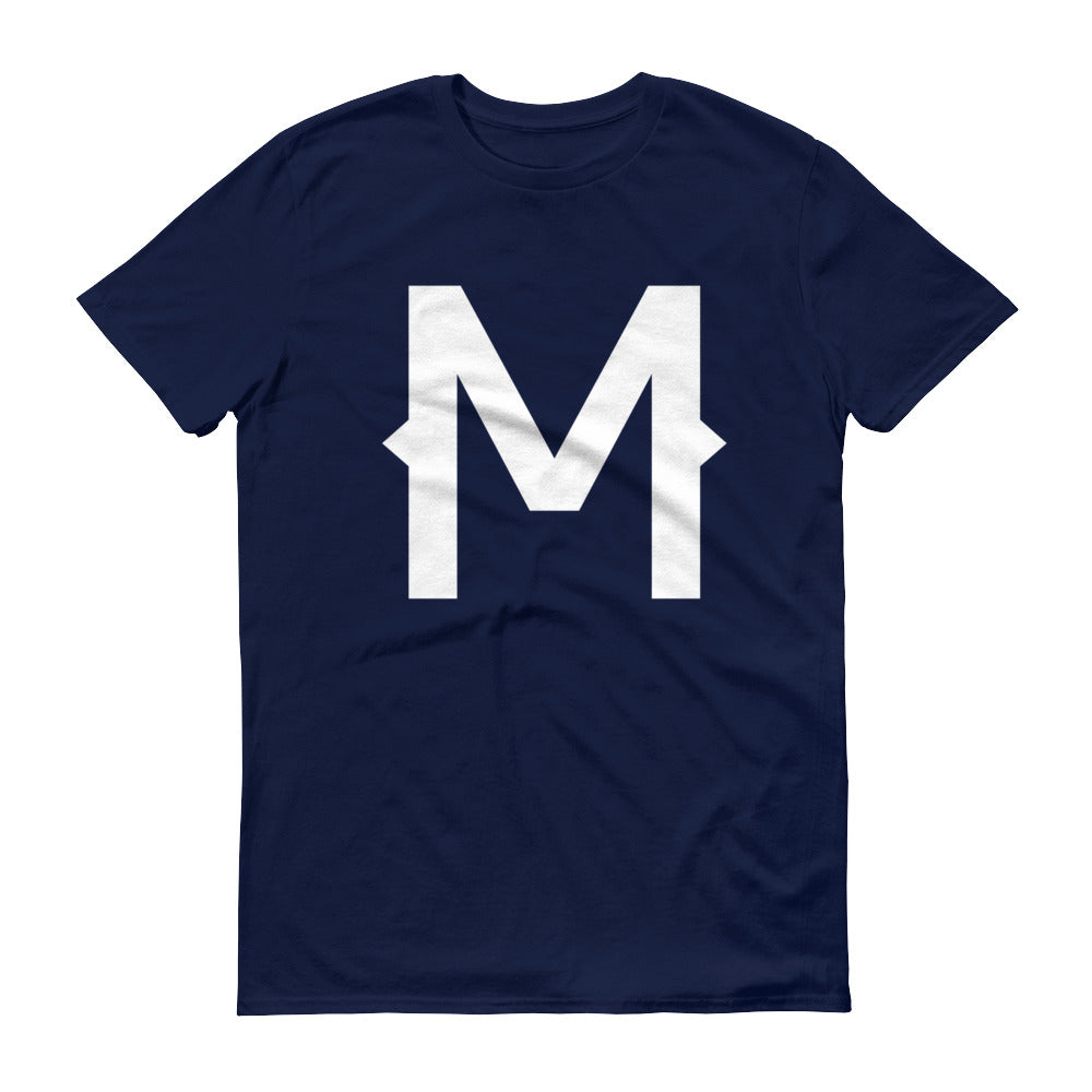 M Alvin Short-Sleeve T-Shirt
